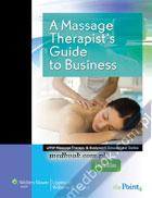 A Massage Therapist's Guide to Business Laura Allen 9781582558271