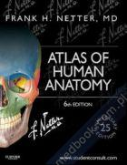 Atlas of Human Anatomy (English nomenclature) Frank H. Netter 9781455704187