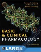 Basic and Clinical Pharmacology 13e (Int'l Ed) Bertram G. Katzung, Susan B. Masters, Anthony J. Trevor 9781259252907