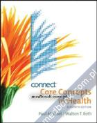 Connect Core Concepts in Health Paul M. Insel, Walton T. Roth 9780073380773