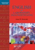 English for laboratory diagnosticians Anna Kierczak 978-83-200-5179-7