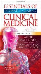 Essentials of Kumar and Clark's Clinical Medicine Anne Ballinger 9780702035234