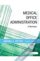 Medical Office Administration Brenda A. Potter 9780323400756