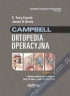 Campbell Ortopedia operacyjna - tom 3 campbell-ortopedia-operacyjna-tom-3-canale-beaty-kusz-medipage 978-83-64737-67-1