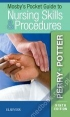 Mosby's Pocket Guide to Nursing Skills & Procedures mosbys-pocket-guide-to-nursing-skills-procedures-perry-potter-mosby 9780323529105