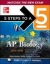 5 Steps to a 5 AP Biology, 2014-2015 Edition Mark Anestis, Kellie Ploeger Cox 9780071802888