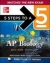 5 Steps to a 5 AP Biology with CD-ROM, 2014-2015 Edition Mark Anestis, Kellie Ploeger Cox 9780071802925