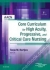 AACN Core Curriculum for High Acuity, Progressive, and Critical Care Nursing   9781455710652