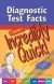 Diagnostic Test Facts Made Incredibly Quick!  Springhouse 9781582556857