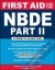 First Aid for the NBDE Part II Jason E. Portnof, Timothy Leung 9780071482530