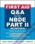 First Aid Q&A for the NBDE Part II Jason E. Portnof, Timothy Leung 9780071613729