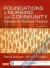 Foundations of Nursing in the Community Marcia Stanhope, Jeanette Lancaster 9780323100946