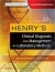 Henry's Clinical Diagnosis and Management by Laboratory Methods Richard A. McPherson, Matthew R. Pincus 9780323295680