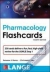 Lange Pharmacology Flashcards, Fourth Edition Suzanne Baron, Christoph Lee 9781259837241