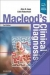 Macleod's Clinical Diagnosis Alan G Japp, Colin Robertson, Rohana J. Wright, Matthew Reed, Andrew Robson 9780702069611