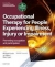 Occupational Therapy for People Experiencing Illness, Injury or Impairment[previously entitled Occupational Therapy and Physical Dysfunction] Michael Curtin, Jo Adams, Mary Egan 9780702054464