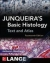 Junqueira's Basic Histology: Text and Atlas (Int'l Ed) Anthony Mescher 9781259250989