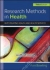 Research Methods in Health Ann Bowling 9780335233649